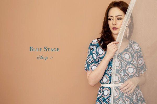 Blue Stage