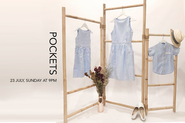 Pockets-collection