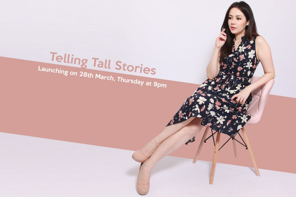Telling Tall Stories