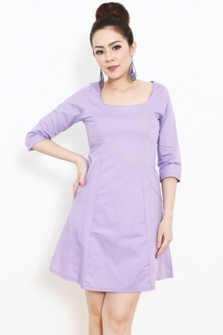Ava in Pastel Iris