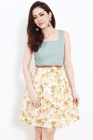Sunshine In A Dress (Tall)