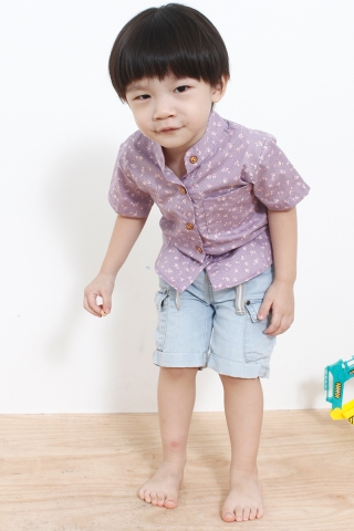 Itsy Bitsy Sweetheart (Little Charm Boy)