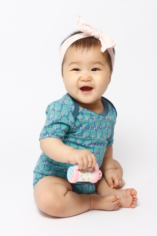 PlayDate |  Mystical Forest Romper
