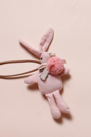 Joseline Bashful  Bunny
