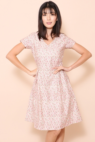 Nellie Play in Sweet Floral (Tall)