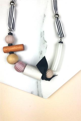Helena's Angelic Necklace