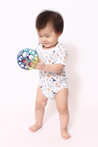 PlayDate | Little Dino Romper