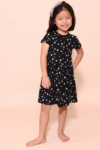 PlayDate | Star Light Star Bright Dress