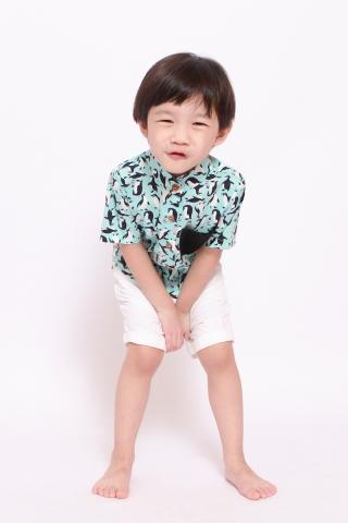 Little Soulmates Shirt (Little Boy Charm)