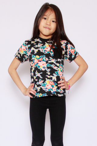 Playdate | A Beautiful Mess Tee (Unisex)