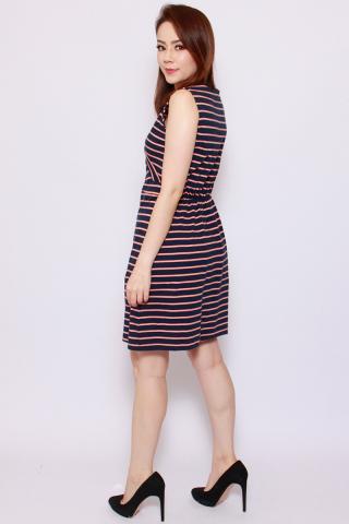 Playdate | Isa Wrap Dress