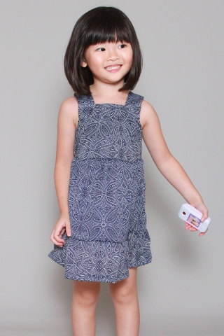 Playdate | Stylus Blueprint Baby Doll (Little Girl)