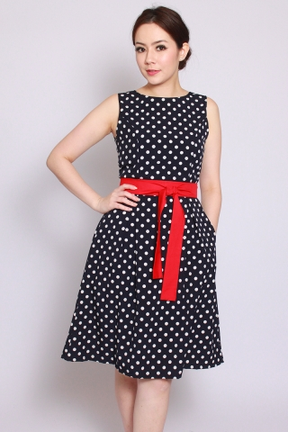 Leta Serrie in Dots (Tall)