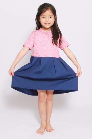 Lydia Sweetness Orient (Little Girl)