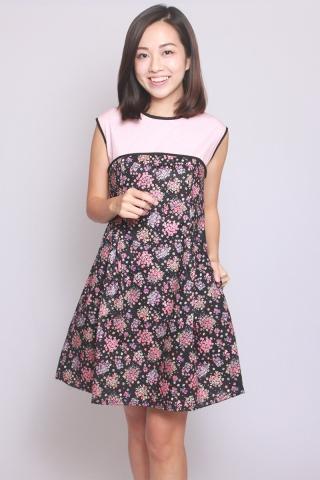 Josie Pink Dress