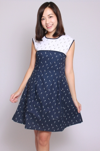 Josie Calm Dress