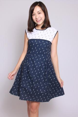 Josie Calm Dress