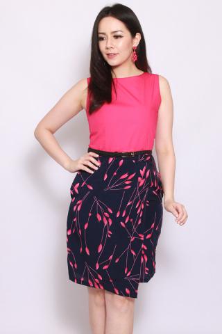 Charlianna Polish Pink (Tall)