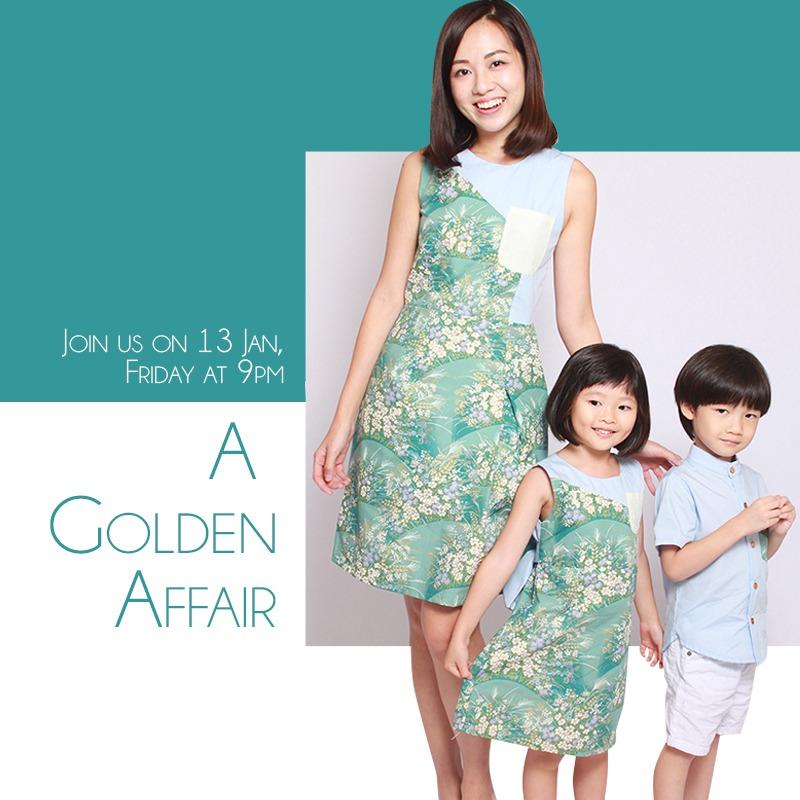 A Golden Affair