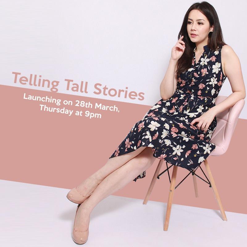 Telling Tall Stories