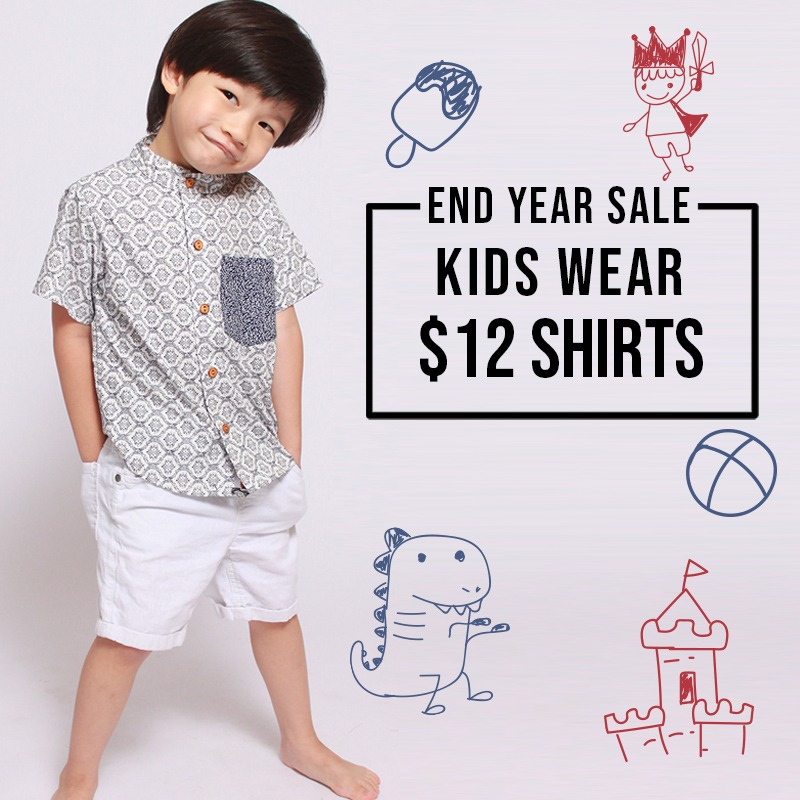 $12 Shirts