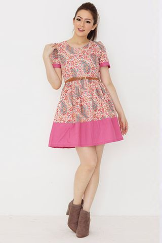 Yoshie Pink