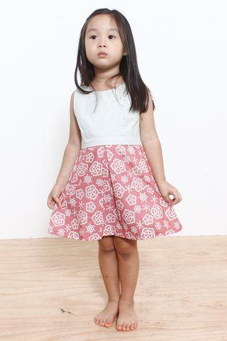Kagura in Little Flowers (Little Charm)