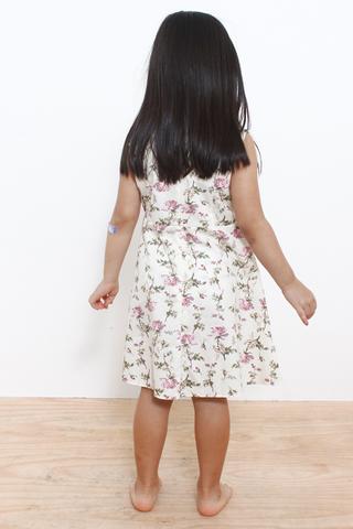 Buttercream Infused Lavender  (Little Charm Girl)