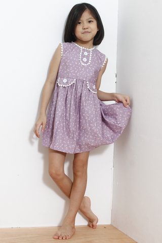 Itsy Bitsy Sweetheart (Little Charm Girl)