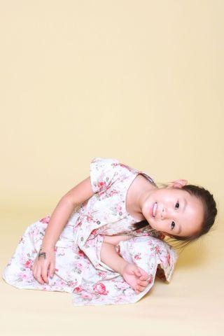Emilia in Dainty (Little Girl)