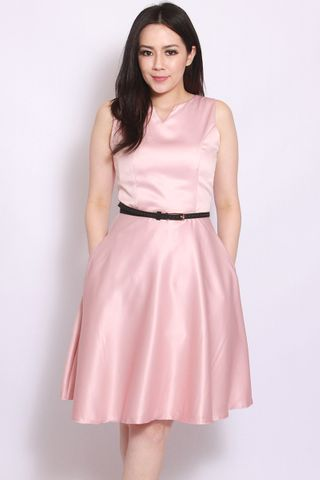 Tauria in Pink Sherbet (Tall)