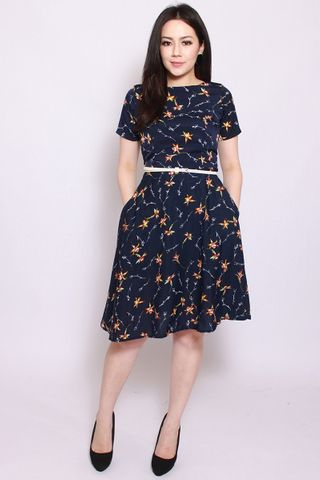 Dolores Vintage (Tall) - Easycare