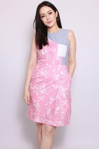 Lenora Pink Sakura (Tall)