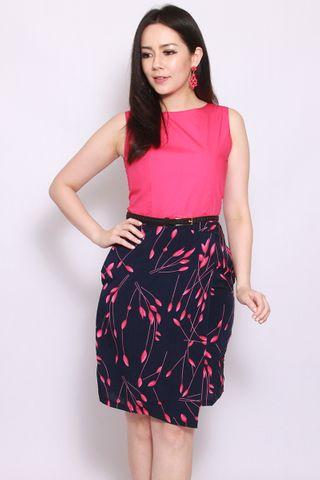 Charlianne Polish Pink (Tall)