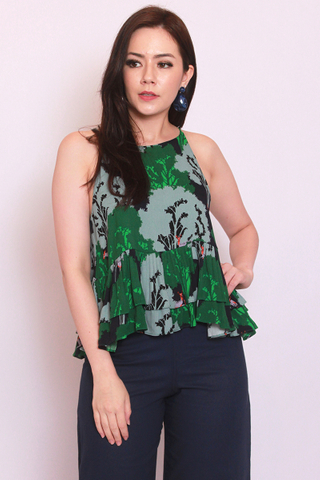 Eden Top in Forest