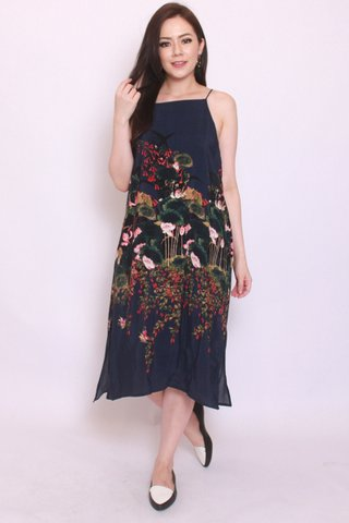 Kaylee Shift Dress (Midi)