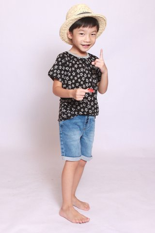 Sadie Tee in Bright Stars (Boys)