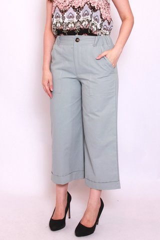 Jodie Pants in Stone
