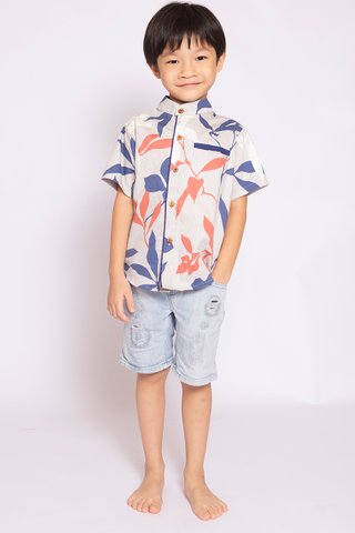 Vally Shirt (Boys)