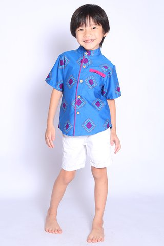 Sherry Batik Shirt (Boys)