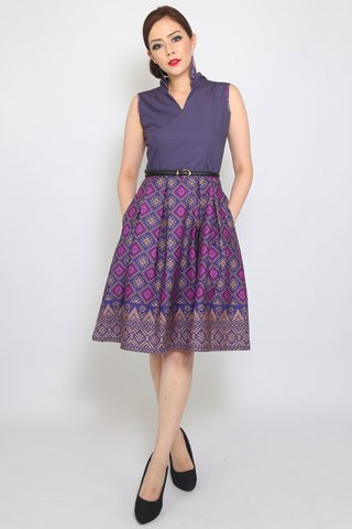 Andie Purple Batik (Tall)