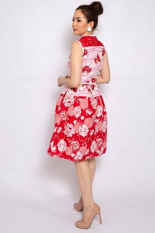 Ichika Red Orient (Tall)