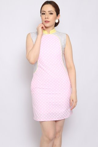 Xing Orient in Pink Hearts