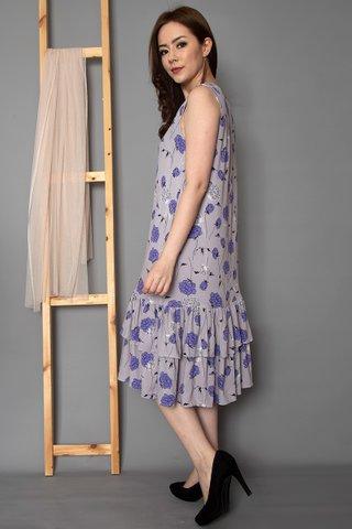 Violetta Purple Carnations - Easycare