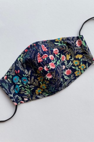 Ethereal Garden Mask
