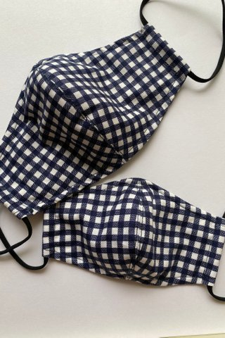 Gingham Bundle of Two or Ala Carte
