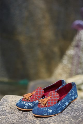 Huxley Bohemian Loafers
