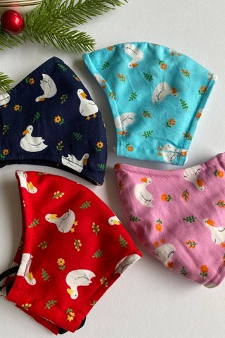 Little Duckie - Bundle of 4 (Kids)