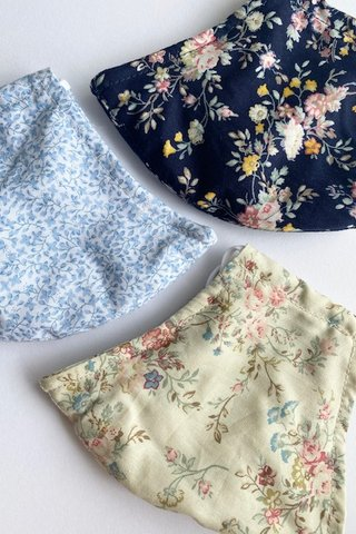 Flowers of Sorts - Bundle of 3
