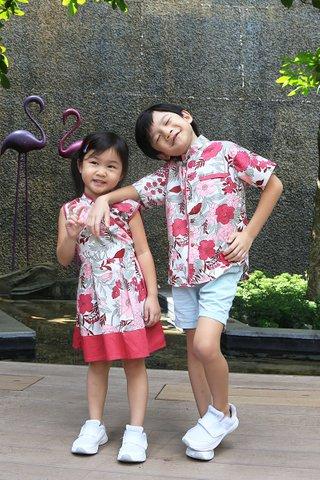 Hydria Orient  (Girls)